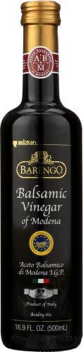 Barengo Balsamic Vinegar 16.9 OZ 2 Boston Mall of Pack Direct stock discount