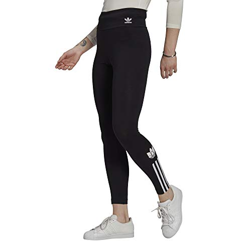 Adidas GT8461 HW TIGHTS Leggings Donna black 42 EU