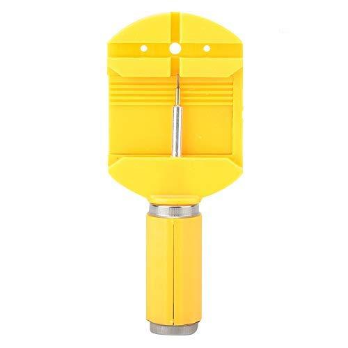 Qkiss 5st Plastic horlogeband Link Pin verstelbare Remover reparatie Tool horloge accessoires