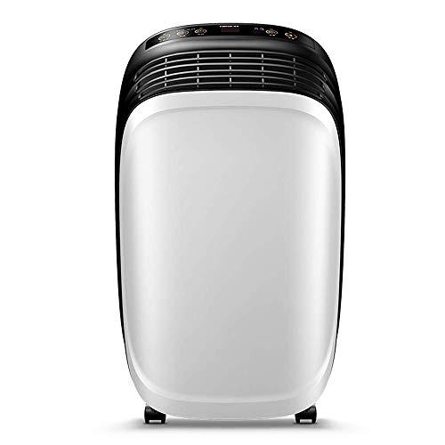 Dsnmm Luchtontvochtiger Low Temperature Compressor Intelligent Muute Onafhankelijke reiniging energiebesparing Wit