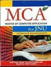MCA - JNU: Previous Papers & Practice Tests