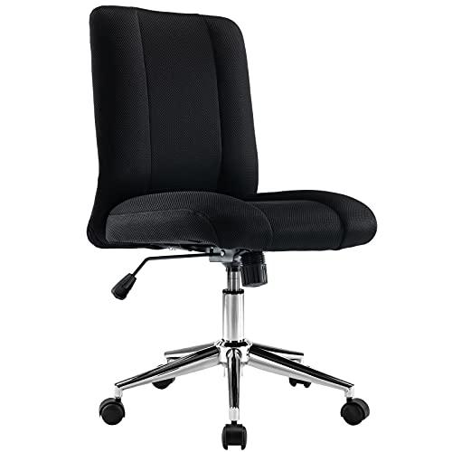 Xueliee Silla de oficina Silla de escritorio Silla de malla de respaldo alto ejecutivo, asiento de malla para oficina en casa