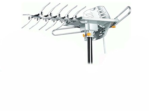 Lava HD-2605 Ultra Remote Controlled HD TV Antenna with 3G Control Box Combo