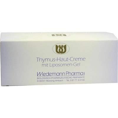 THYMUS HAUTCREME m.Liposom.2 50 Milliliter