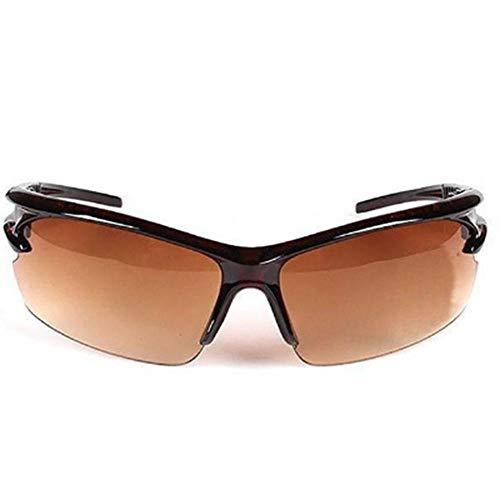 Hot UV-veiligheidsbril Hardlopen Sport Rijden Fiets Zonnebrillen