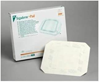 3M Tegaderm+Pad Film Dressing with Non-Adherent Pad