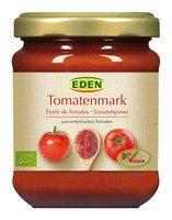 EDEN, Tomatenmark 22% im Glas, 210g