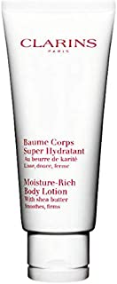 Clarins Moisture-Rich Body Lotion, 30 ml