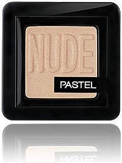 Pastel Nude Single Eyeshadow, 78-Golden Chimp, Beige 01