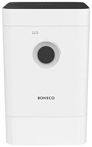 BONECO - H400 3-in-1 Hybrid Humidifier and Air Purifier