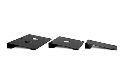 Pedaltrain PBK Pack - Soporte para pedales de guitarras