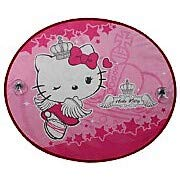 Next Hello Kitty Pare-soleil pour vitre latérale (paire), I'm Kitty