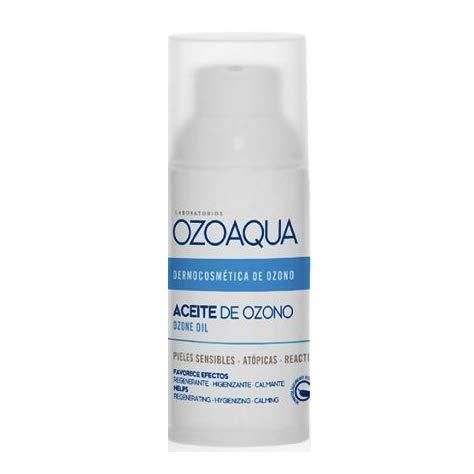 Ozoaqua - Aceite de Ozono, 15 ml