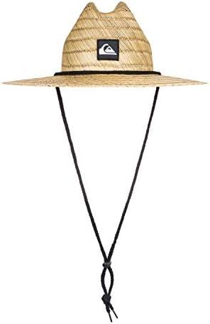 Quiksilver Little Pierside Boy Sun Hat Natural 1SZ product image