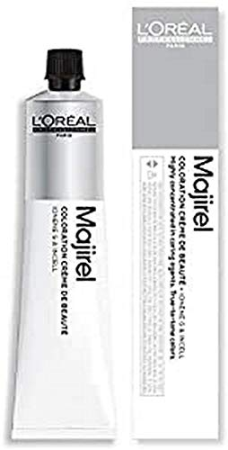 L'Oreal Majirel 6 , Color Rubio Oscuro, 50 ml