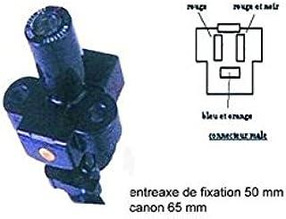 400 BIG BEAR-CONTACTEUR A CLEF NEIMAN-870837 PRO Compatible avec YFM 350-660 GRIZZLY