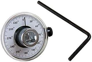 Mekanik Jauge de R/églage 1//5,1/cm Couple Angulaire Bras magn/étique