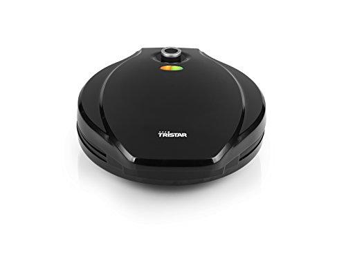 Tristar PZ-2881 Pizza-Ofen – Einstellbarer Thermostat –...