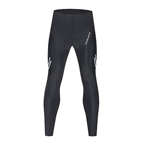 sharprepublic スポーツタイツ メンズ コンプレッションタイツ 通気性 速乾性 サイクリングタイツ ズボン アウトドア スポーツパンツ - Xl