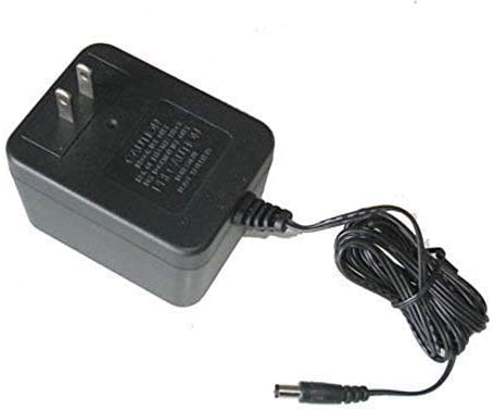 YUSTDA 5V AC Adapter for Black & Decker Pivot Driver 9078 Type 1 Cordless Position Screwdriver 3.6V 3.6 Volts Volt 6VDC B&D Rechargeable Screw Driver 5VAC Power Supply Battery Charger