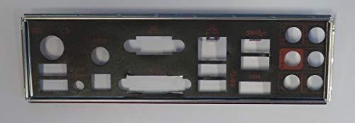 MSI Z87-GD65 Gaming MS-7845 Ver.1.1 - Blende - Slotblech - IO Shield #157253
