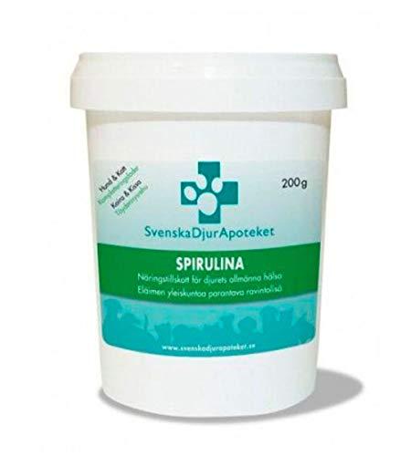 European Pet Pharmacy Espirulina en Polvo para Perros 200g