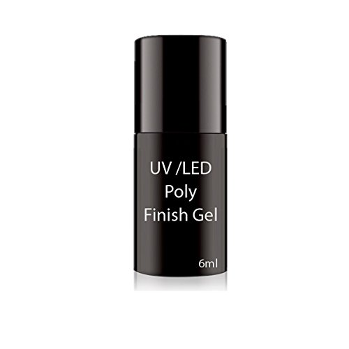 UV/LED POLY Finish Gel 6 ml