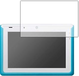 PDA工房 チャレンジパッド3 9H高硬度[ブルーライトカット] 保護 フィルム 光沢 日本製