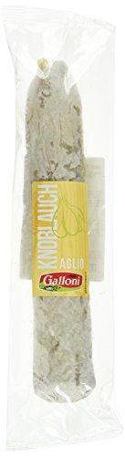 Galloni Knoblauchsalami ganz (1 x 280 g)