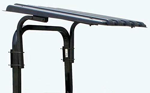 Great Day Inc. Big Top Zero Turn Lawnmower Canopy