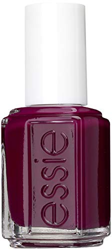 Essie Nagellack für farbintensive Fingernägel, Nr. 44 bahama mama, Violett, 13.5 ml