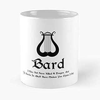 Wizards Mage Magic Dnd Coffee Mugs Unique Ceramic Novelty Cup