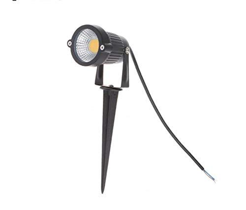 Buitenverlichting verlichting voor buiten, landschapsverlichting, 3 W, 5 W, 12 V, voor buiten, geschikt voor buitengebruik