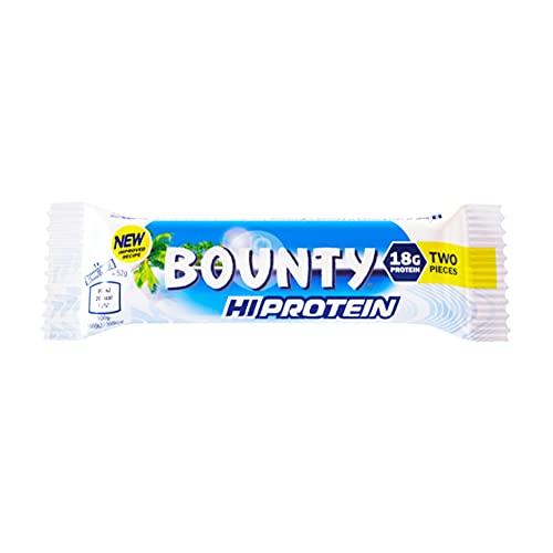 Bounty Protein - Barretta Proteica al Cocco 52gr