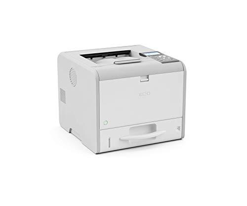 Ricoh SP 450DN 1200 x 1200DPI A4 - Impresora láser (LED, 1200 x 1200 dpi, A4, 600 Hojas, 40 ppm, Impresión dúplex)