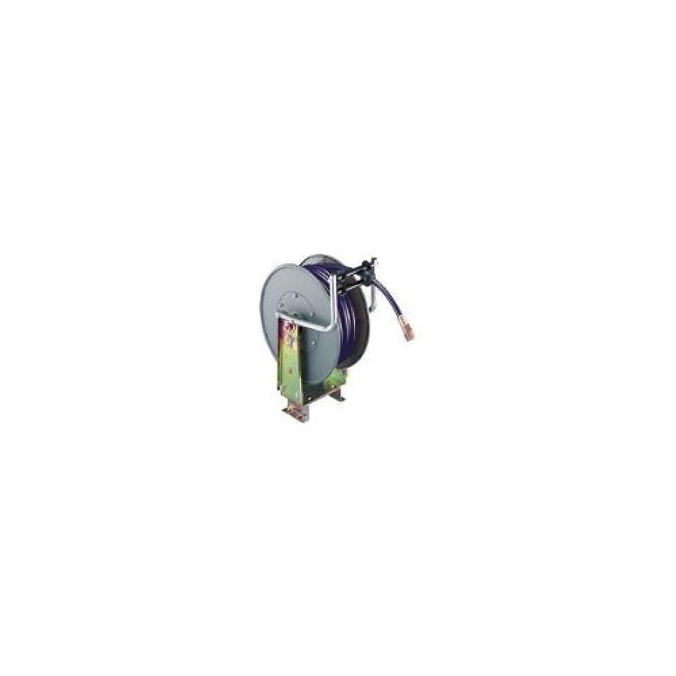 ファイアル粒子接尾辞TRIENS エアーホースリール(耐スパッタ仕様)内径11mm×15m SHR40PAS [その他]