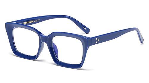 Gafas con Filtro de luz Azul,Gafas anti luz azul femenina para protección de la computadora lentes transparentes para hombre gafas graduadas para mujeres leopardo