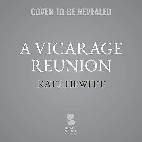 A Vicarage Reunion cover art