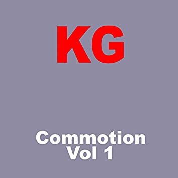 Commotion Vol, 1