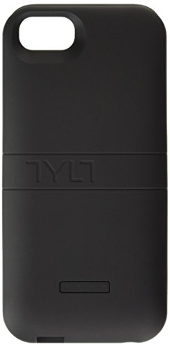 TYLT ENERGI Sliding Battery Case: iPhone 7/8 Cell Phone Charger with Protective and Power Cases for Portable Backup Charging & Extended Use