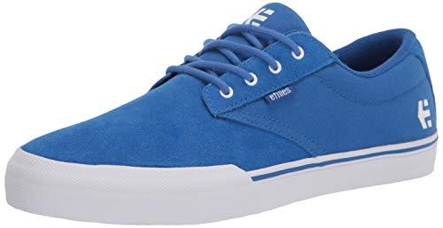 Etnies Herren Jameson Vulc Skate-Schuh, Blau Weiss, 41.5 EU