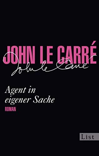 Agent in eigener Sache (Ein George-Smiley-Roman 7)