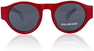 Polarized Sunglasses for Kids   UV Protection Impact and Scratch Resistance Sunglasses for Children