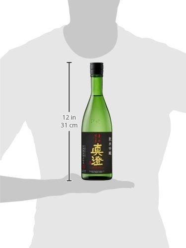 真澄(ますみ)純米吟醸辛口生一本720ml
