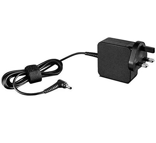 Laptronics - Replacement For Lenovo AC Charger Adapter 45W 2.25A 20V - 530-14ARR 81H9 530-14IKB 81EK 530S-14ARR 81H1 530S-14IKB 81EU 530S-15IKB 81EV ADL45WCD