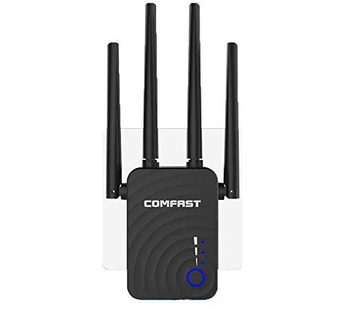 GAOAG 5 Port Gigabit Ethernet Network Switch, Desktop, Unmanaged Ethernet Splitter, Durable Metal Casing, Traffic...