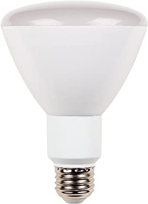 Westinghouse 0301000, 11 Watt (65W Equal), 3000K 108° Beam R30 LED Light Bulb