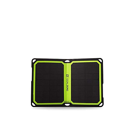 Goal Zero Nomad 7 Plus (V2) Solar Panel (Renewed)