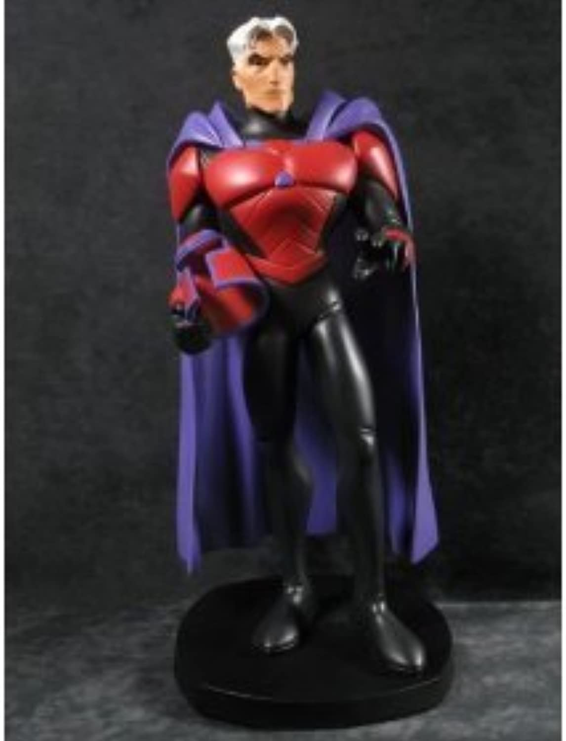 Con 100% de calidad y servicio de% 100. X-Men Magneto Maquette , Hard Hero Series Limited Edition Figura Figura Figura (2500 Ever Made) by Hard Hero  ahorra hasta un 70%