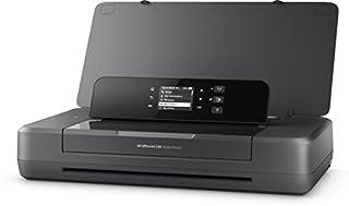 HP OfficeJet 200 Mobiler Impresora de inyección de tinta (A4, impresora, WLAN, HP ePrint, Airprint, USB, 4800 x 1200 ppp) negro (B01EL0O98S)   Amazon price tracker / tracking, Amazon price history charts, Amazon price watches, Amazon price drop alerts